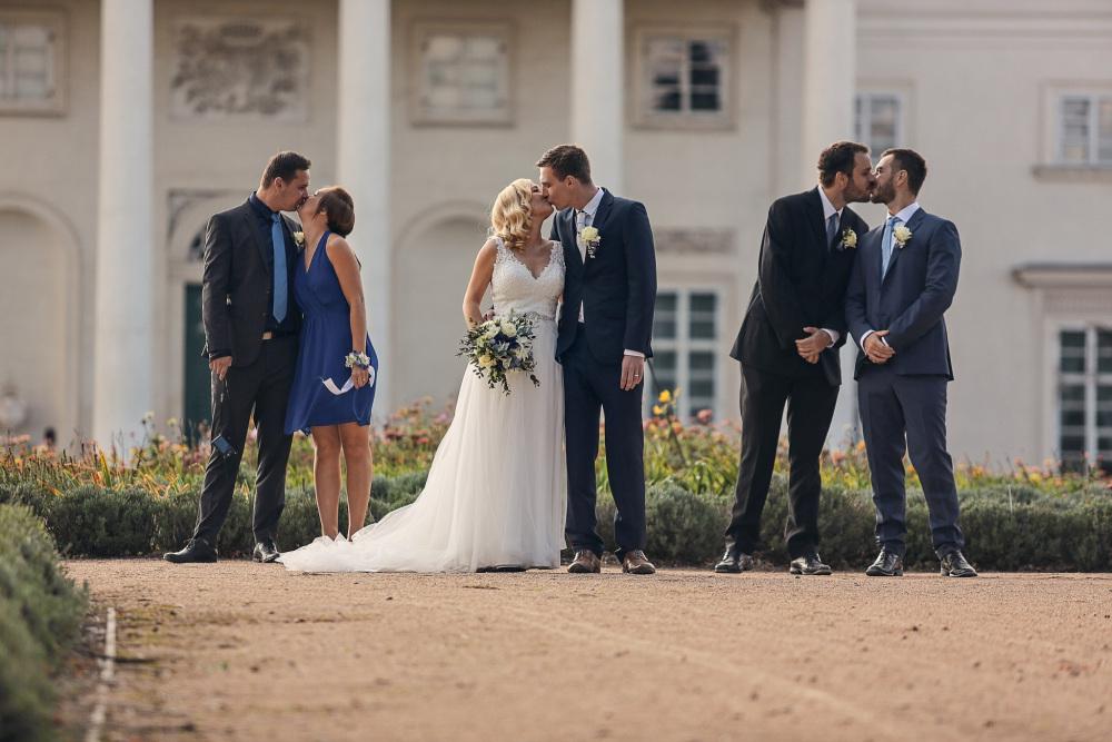 svatba Kutná Hora