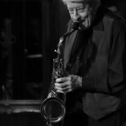 Svatobor Macák - saxofon