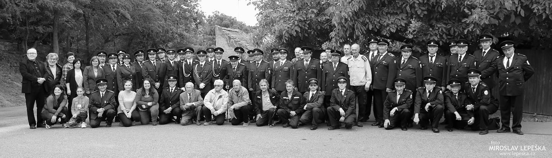 120 let sboru dobrovolných hasičů