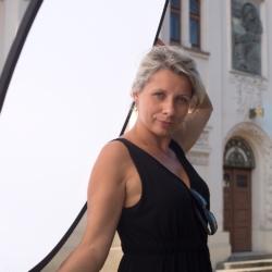 Tereza z Davle fotografka
