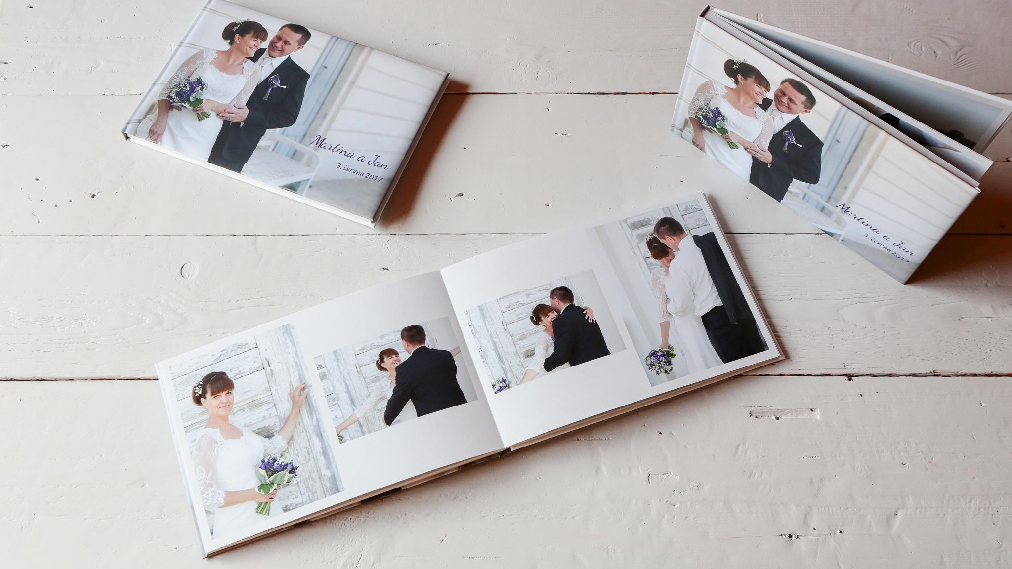 svatební fotokniha lepeska fotograf