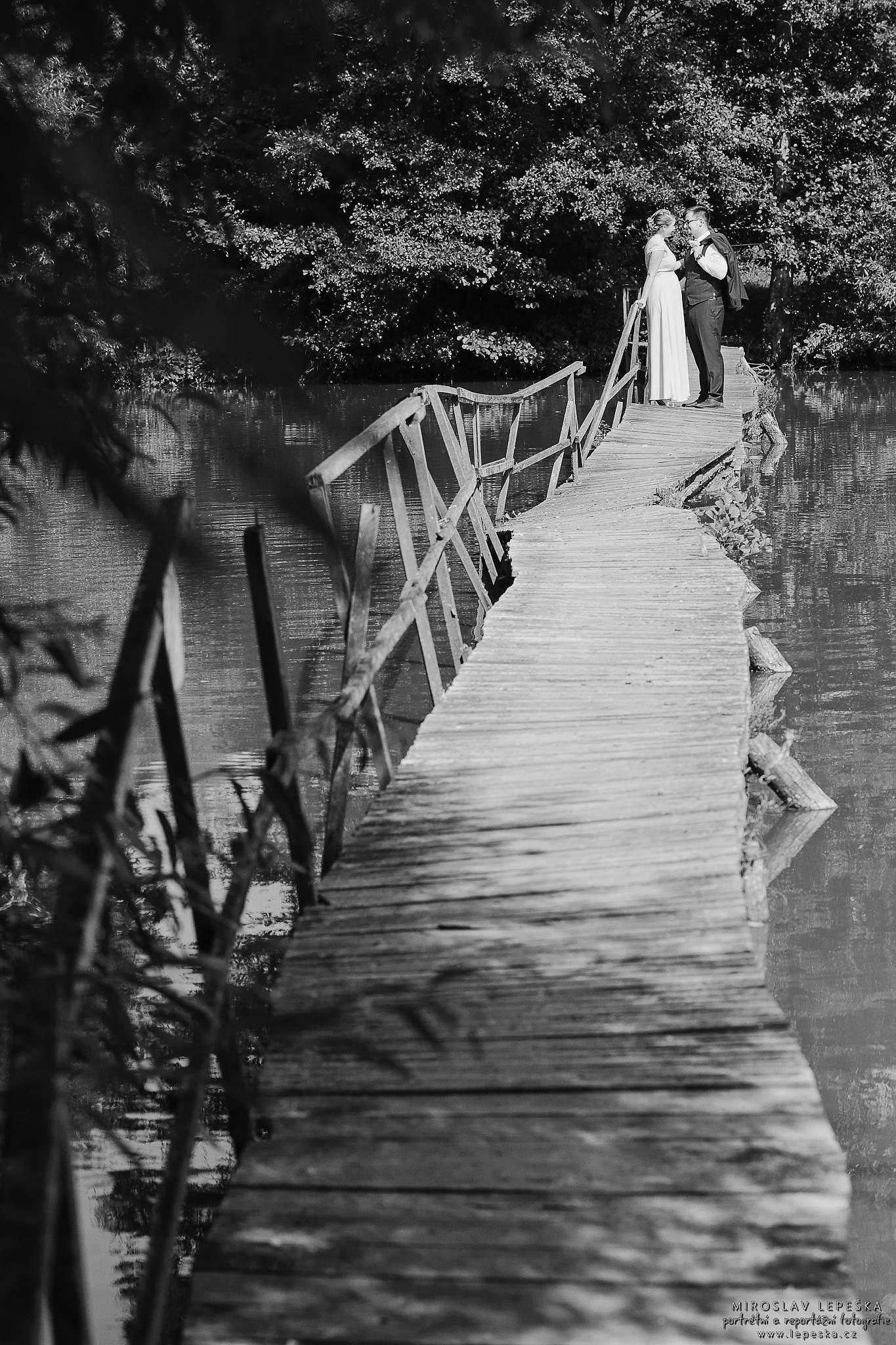 svatební fotograf Bohdaneč