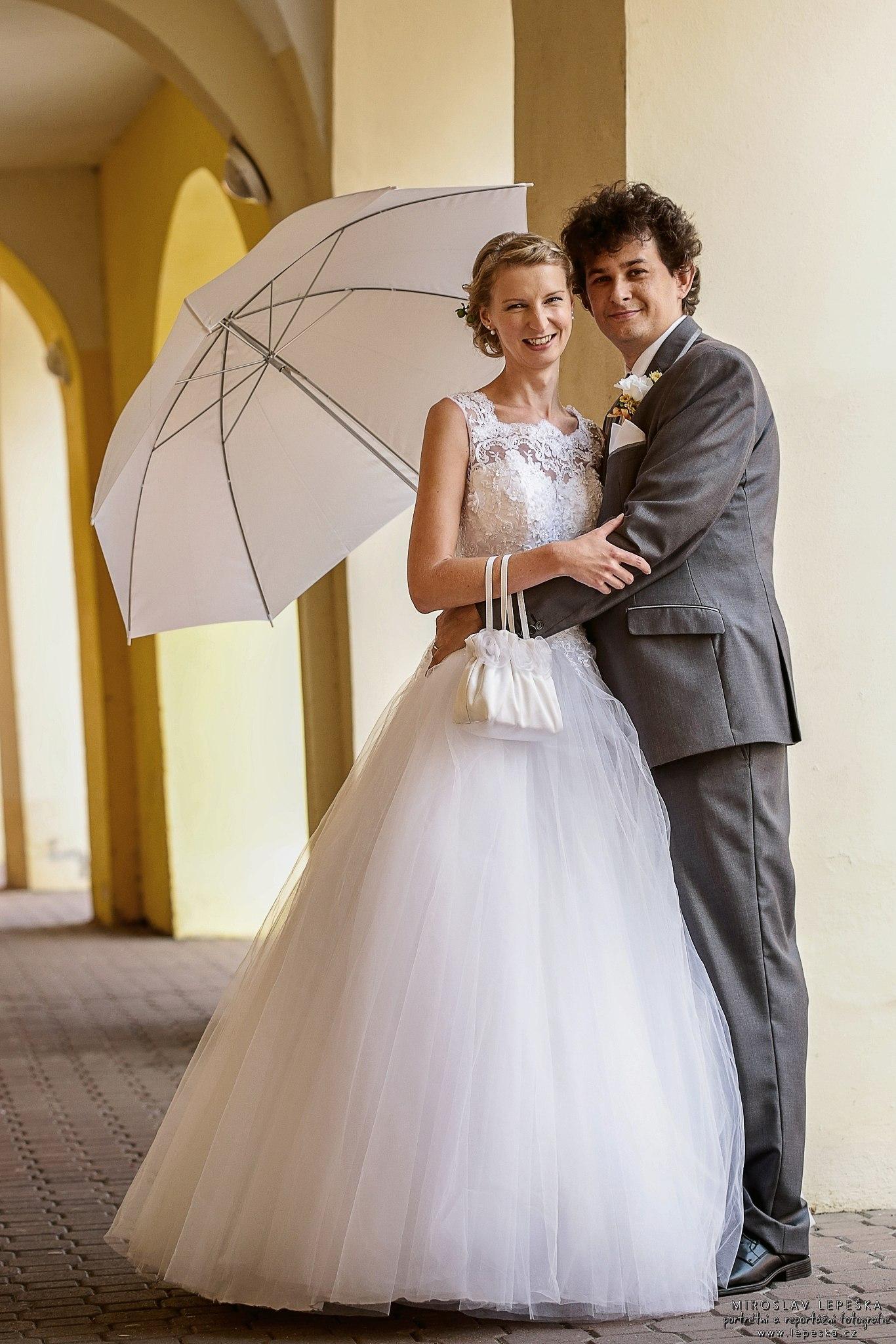 svatební fotograf Čáslav