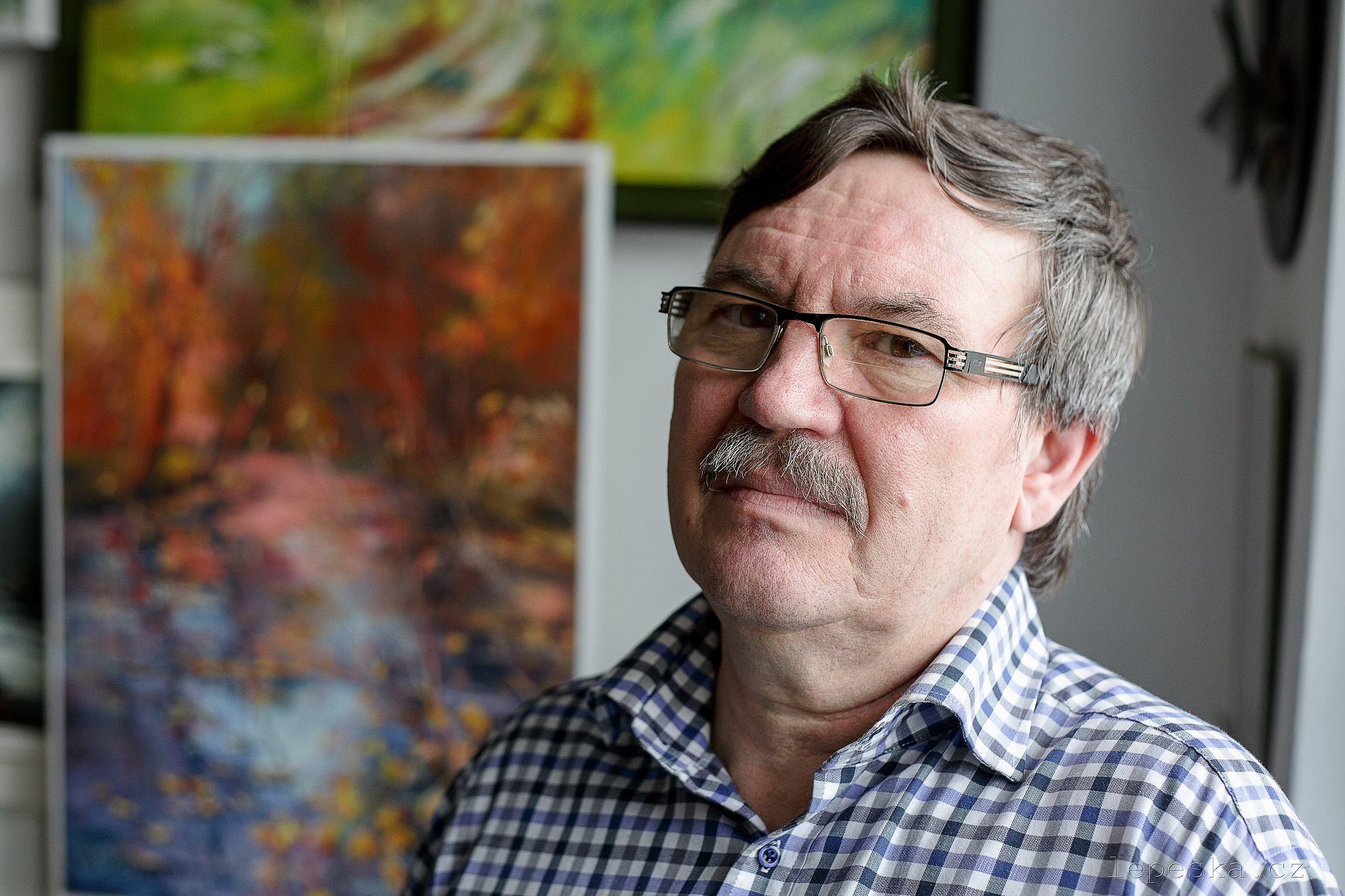 Pavel Kabeláč