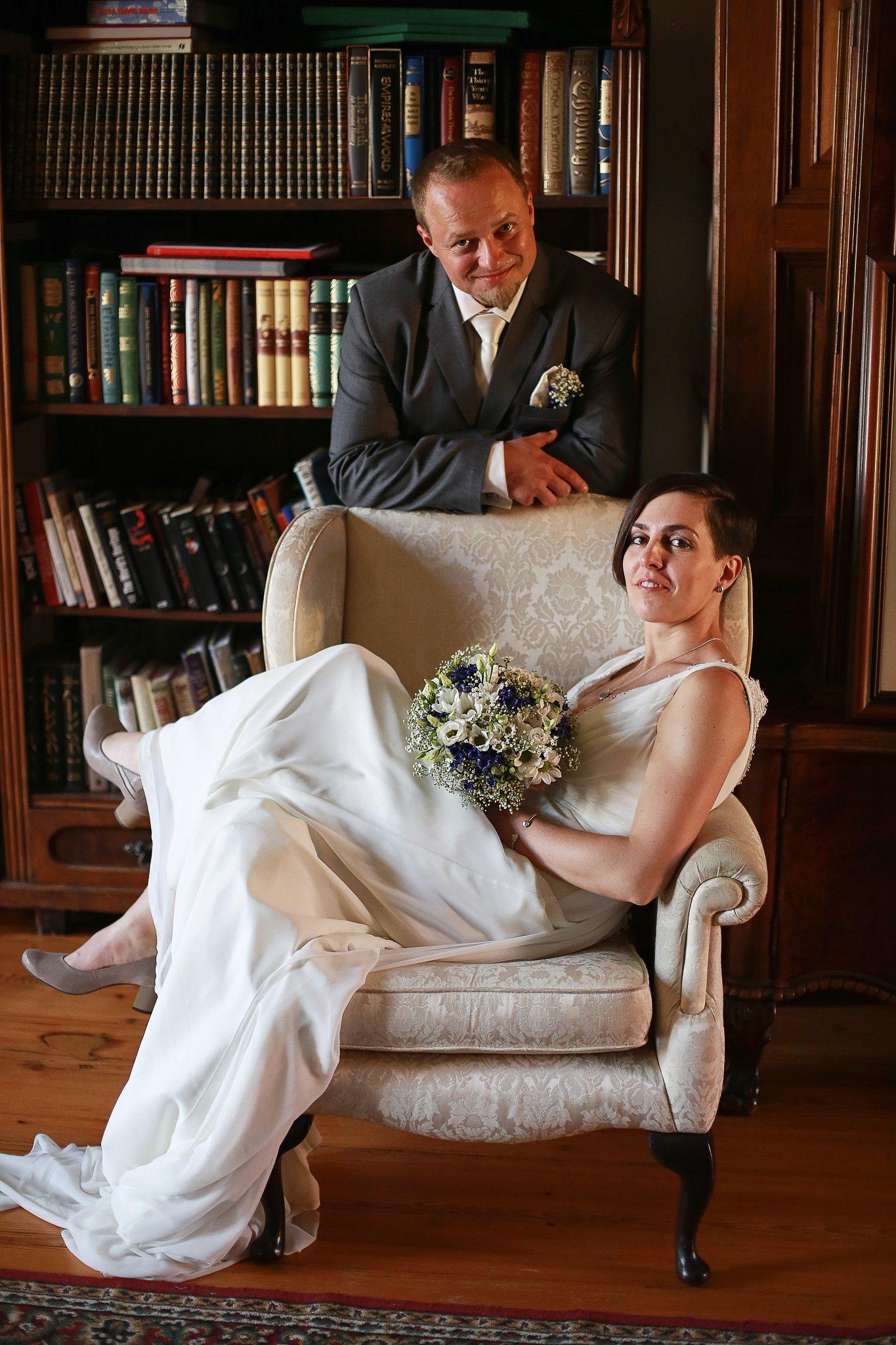 svatební, fotograf
