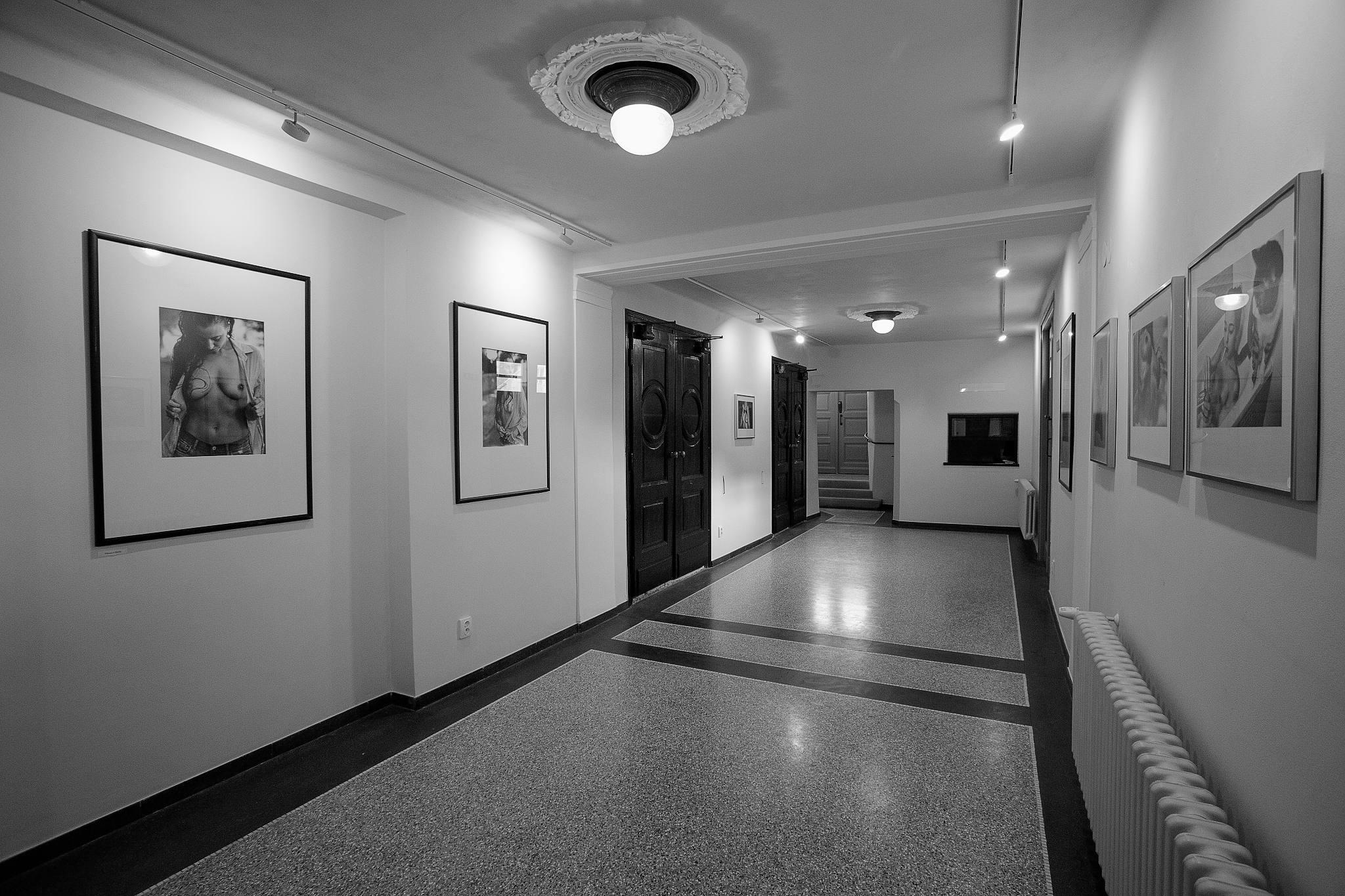 dokumentární fotograf